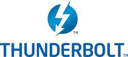 logo thunderbolt