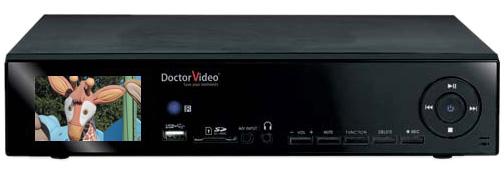 doctor video