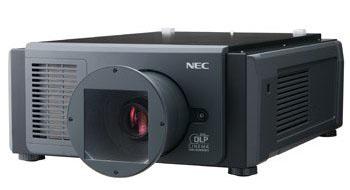 NEC NC1100L DCI laser