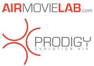 airmovie-lab prodigy evolution