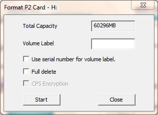 livello degradazione scheda P2