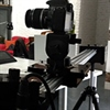 Camera slider motorizzati: l'importanza del motion control