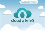 Il cloud a Km zero!