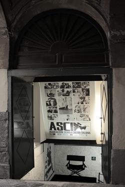 scuola ASCI Napoli